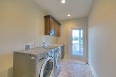 Cahoon Laundry Room